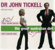 Great Australian Diet Recipe Book