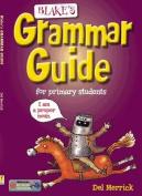 Blake's Grammar Guide