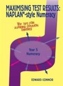 Numeracy Year 5 Upper