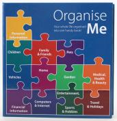 Organise Me