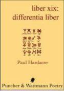 Liber Xix: Differentia Liber