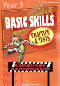 Basic Skills Practice and Tests Language Conventions