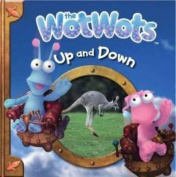 The WotWots Brd Bk - Up and Down