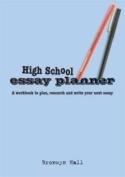High School Essay Planner