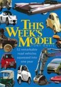 This Week's Model