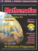 Mathematics for the International Student-IB Diploma