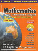 Mathematics for the International Student : Mathematical Studies