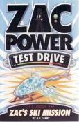 Zac Power Test Drive - Zac's Ski Mission