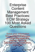 Enterprise Content Management Best Practices