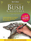 How to Draw Australian Bush Creatures