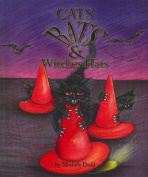 Cats Bats And Witches Hats