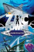Zac Power - The Underwater Files