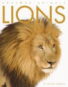 Lions (Amazing Animals