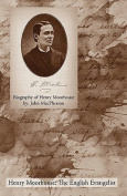 Biography of Henry Moorhouse