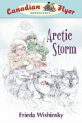 Arctic Storm (Canadian Flyer Adventures