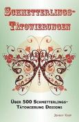 Schmetterlings-Tatowierungen [GER]