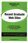 Weddle's Wiznotes - Recent Graduate Web Sites