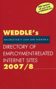 Directory of Employment-Related Sites on the Internet