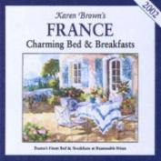 Karen Brown's France