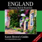 Karen Brown's England