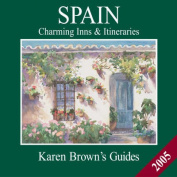 Karen Brown's Spain