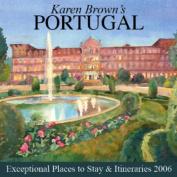 Karen Brown's Portugal