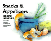 Snacks & Appetizers