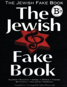 The Jewish Fake Book-B Flat