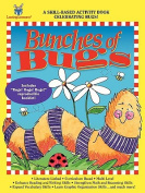 Barker Creek LLBG-107 New Edition - Bunches of Bugs