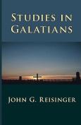 Studies in Galatians