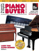 Acoustic and Digital Piano Buyer