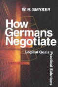 How Germans Negotiate