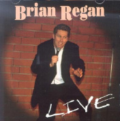 Brian Regan Live [Audio]