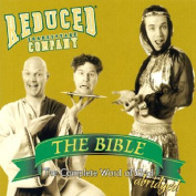 The Bible [Audio]