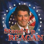 Stand-Up Reagan [Region 1]