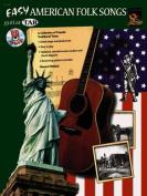 Easy American Folk Songs