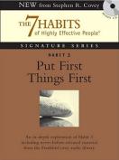 Habit 3 [Audio]