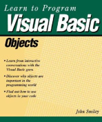 Learn to Program Visual Basic Objects
