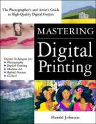 Mastering Digital Printing