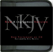 New Testament-NKJV [Audio]