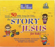 Story of Jesus for Kid's-CEV [Audio]