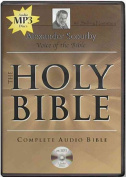 Alexander Scourby Bible-KJV [Audio]