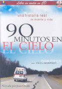 90 Minutes in Heaven (Spanish Edition) on Audio CD [Spanish] [Audio]