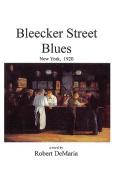 Bleecker Street Blues