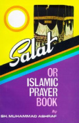 Salat of Islamic Prayer Book