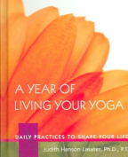 A Year of Living Your Yoga
