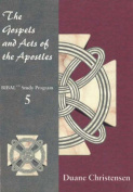 Gospels and Acts of the Apostles