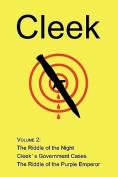 Cleek, Volume 2