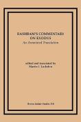 Rashbam's Commentary on Exodus