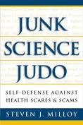 Junk Science Judo